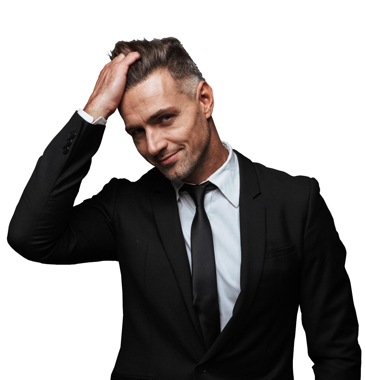 zdrowe włosy grzebień triada
